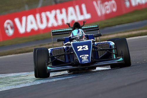 Billy Monger akan balap single-seater perdana sejak amputasi kaki