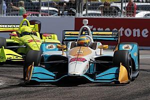 Equipo Harding Racing está optimista por el debut en IndyCar