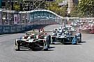 Formula E Formula E pertimbangkan Timur Tengah untuk musim 2018/19