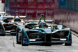 Formula E Special feature Nelson's column: Santiago shows Jaguar bet paying off