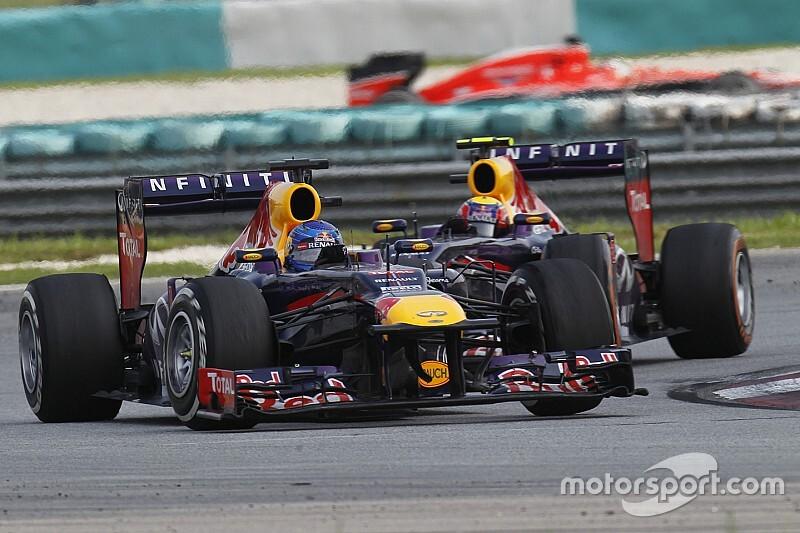 Teamchef enthüllt: Deshalb hat Vettel