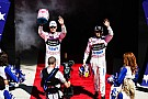 Perez ingin bisa bertarung bebas dengan Ocon di F1 2018