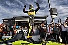 IndyCar Bourdais en pole, première ligne 100% française à Phoenix!