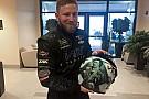 Jeffrey Earnhardt to honor late grandfather with Daytona 500 helmet