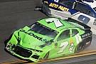 NASCAR Cup Danica Patrick