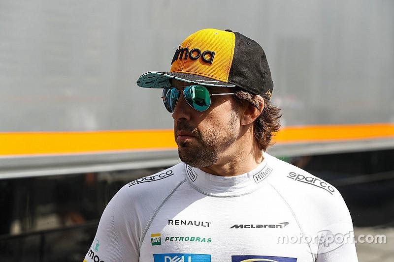 Alonso üzent a fiatalkori önmagának: egy kis útravaló