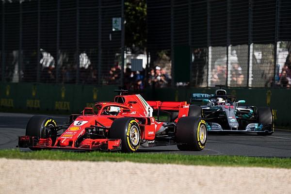 Формула 1 Росберг: Це був стратегічний шедевр Ferrari