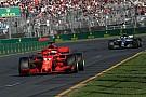 Vettel elismerte: A Ferrari