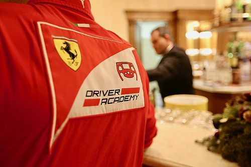 La Ferrari Driver Academy sbarca in Australia a caccia di talenti
