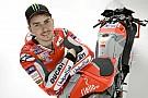 Pengembangan Ducati akan ikuti arahan Lorenzo