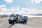 Dakar Dakar 2018: Nikolaev heeft zege binnen handbereik na uitvallen Villagra
