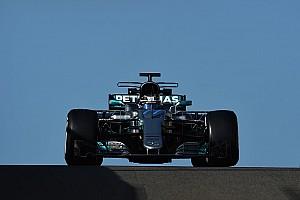Brawn admite temer  a un Mercedes más dominante en 2018