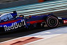 Formula 1 Ricciardo, Hartley'nin yarışmaya olan azminden etkilendi