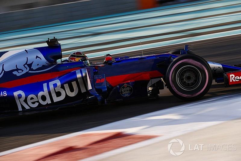 Ricciardo, Hartley'nin yarışmaya olan azminden etkilendi