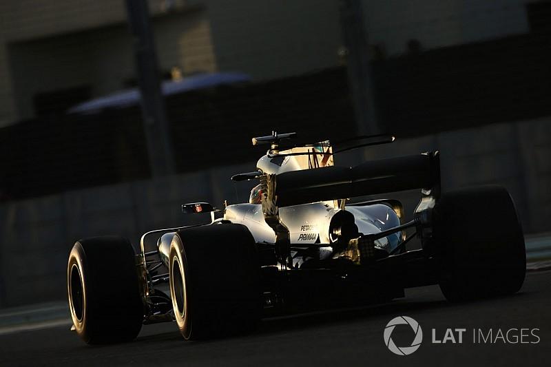 Carros da F1 em 2018 serão 2s mais velozes, diz Pirelli