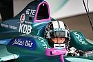 Формула E Кобаясі не втратив шансів провести ще один етап у Формулі Е