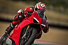 La Ducati Panigale V4 debutterà nel National Trophy con il team Barni!