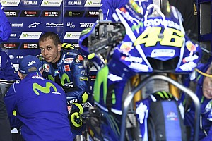 Rossi: