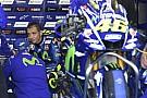 MotoGP Rossi elárulta, a 2018-as Yamaha a 2016-os alapokra épül