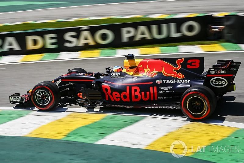 "Punido, Ricciardo foca boa corrida ""inédita"" no Brasil"