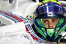 Felipe Massa gibt zu: