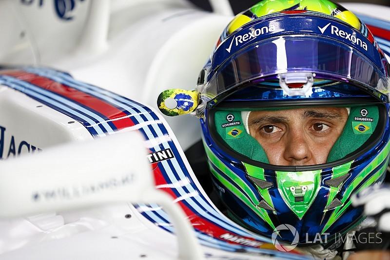 """Felipe Massa gibt zu: """"Würde gern weitermachen"""""""