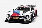 DTM Галерея: BMW презентувала лівреї машин DTM на 2018 рік
