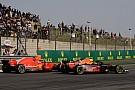 Fórmula 1  Verstappen: