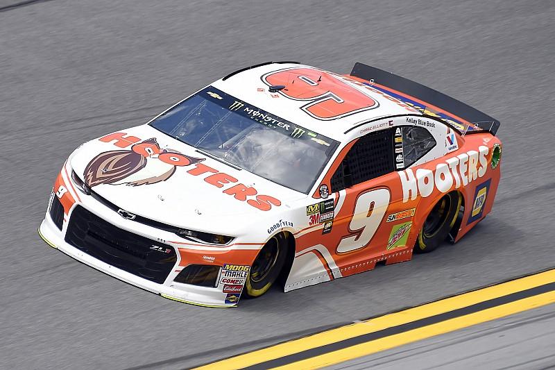 Chase Elliott sconfigge il compagno di team Bowman e conquista la pole a Daytona