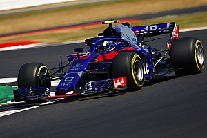 Formula 1 Breaking news Toro Rosso not happy with