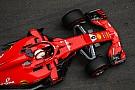 Vettel derrota Mercedes e é pole em Baku