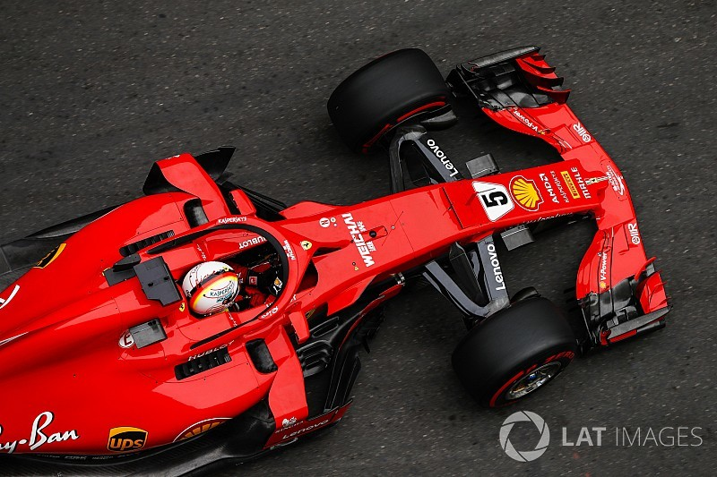 Vettel: Endişeye gerek yok