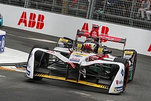 Formula E Breaking news Abt