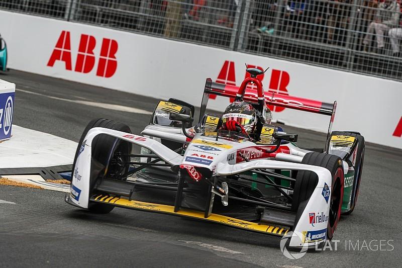 "Abt ""stood up"" to declare Paris overtaking plan to Audi"