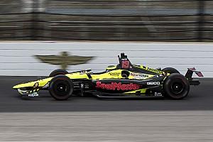IndyCar Actualités Sébastien Bourdais, fer de lance Honda à Indy