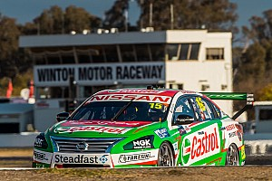 Winton Supercars: Kelly takes remarkable Nissan win