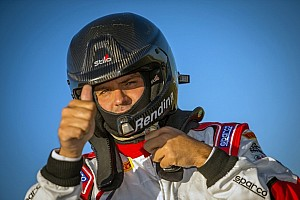 WRC Ultime notizie Max Rendina sarà l'apripista del Rally Italia Sardegna 2018