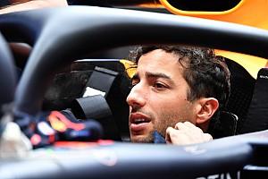 Formel 1 News Daniel Ricciardo schlägt vor: Hypersoft bei jedem Rennen