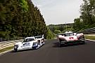 WEC Porsche vise le record mythique de Bellof sur le Nürburgring