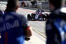 Colpo di scena Toro Rosso: Mark Tatham non è più il chief designer