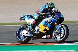 MotoGP Toplijst In beeld: Nieuwe combinaties op de MotoGP-test in Valencia