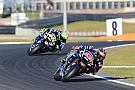MotoGP Yamaha: Россі та Віньялес не винні у поганому сезоні-2017