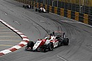 Formule 3 Ilott domine la course qualificative à Macao