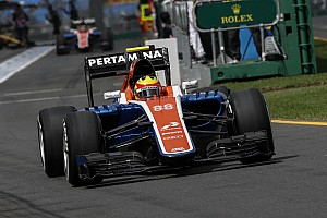 Formula 1 Breaking news FIA kembalikan biaya registrasi Manor Racing