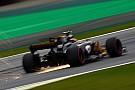 Formel 1 Renault kämpft um Platz sechs: