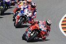 "MotoGP ""Not clever"" Lorenzo hurt my podium bid - Petrucci"