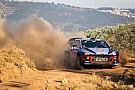 WRC WRC-Rallye Portugal: Neuville baut Führung aus