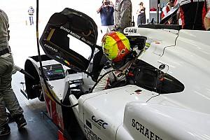 WEC News Pietro Fittipaldi feiert LMP1-Debüt mit DragonSpeed