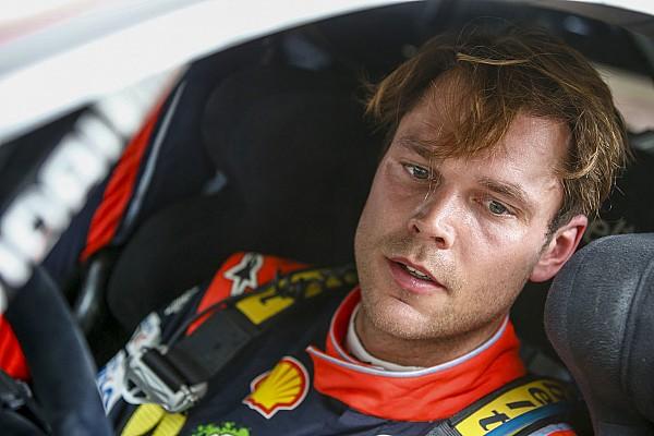 WRC Australië: Mikkelsen topt eerste dag voor Neuville