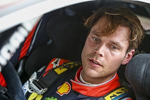 WRC Etappeverslag WRC Australië: Mikkelsen topt eerste dag voor Neuville